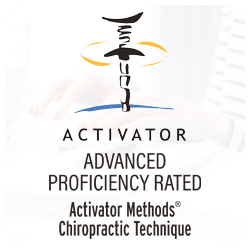 Chiropractic Anchorage AK Activator Method