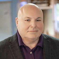 Chiropractor Anchorage AK Mark Mitchell