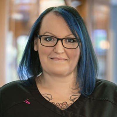 Chiropractic Anchorage AK Heather Arkell Massage Therapist